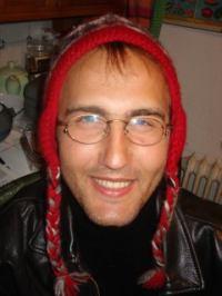 Dimitri Sokolyuk